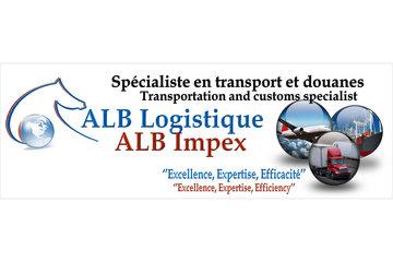 ALB Logistique / Impex