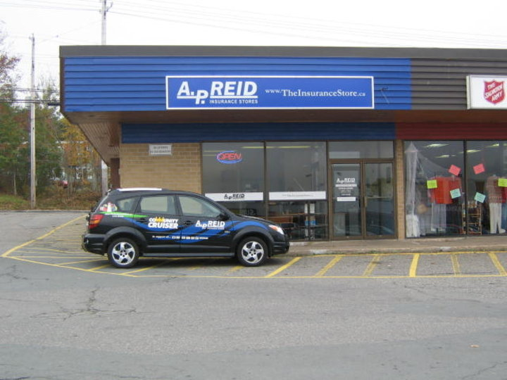 Apreid Insurance Stores Bridgewater Bridgewater Ns Ourbis