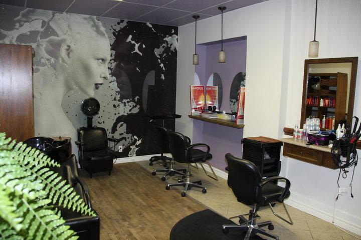 Style et beaut maison baribeau l vis qc ourbis - Salon coiffure rue st laurent ...