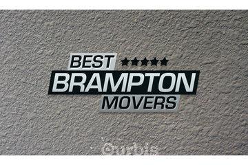 Best Brampton Movers