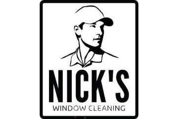 NICK'S Window Cleaning