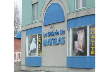 Galerie Du Matelas à La Prairie