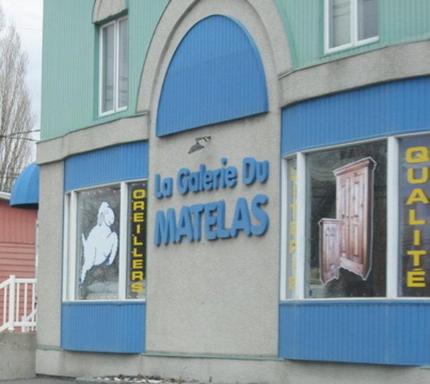 Galerie du matelas la prairie qc ourbis for Galerie du meuble quebec