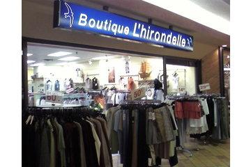 Boutique L'Hirondelle