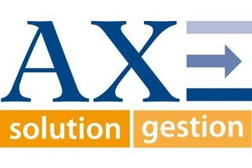 Axe solution gestion
