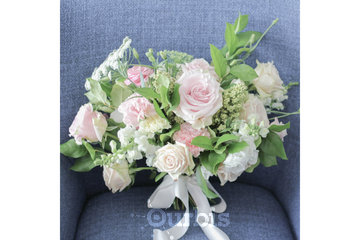 Flourish & Adorn in Oshawa: Bridal Bouquet