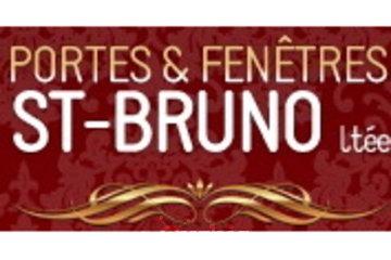 Portes Et Fenêtres St-Bruno Ltée