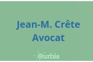 Jean-Marie Crête Avocat