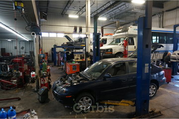 CliniqueAuto MM Inc à Quebec: image de service de reparation automobile à quebec