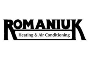 Romaniuk Heating & Air Conditioning Ltd