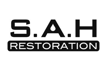S.A.H. Disaster Restoration Services Ltd.