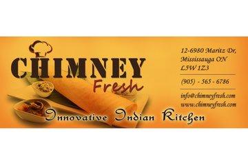 Chimney Fresh