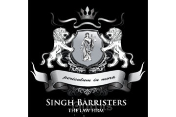 Singh Barristers in unknown