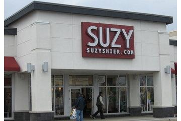 Suzy Shier à Brossard