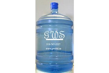 Free Water Deliveries in Waterloo: GWS Brand of Water