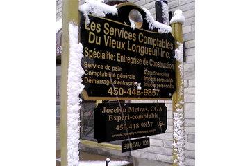 Services Comptables Du Vieux Longueuil Inc