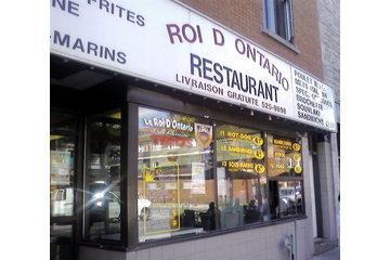 Restaurant Roi D'ontario à Montréal