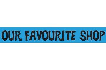Our Favourite Shop Records