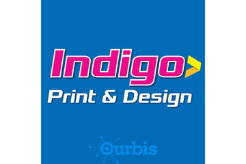 Indigo Print & Design