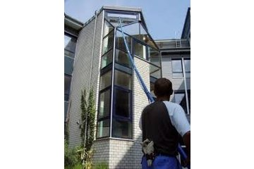 Service de nettoyage commercial et résidentiel FloNet à Repentigny