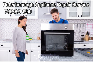 Peterborough Appliance Repair Services