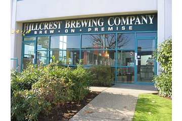 Hillcrest Brewing Co Ltd