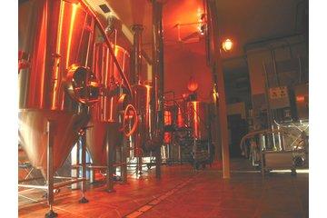 Brasserie Artisanale Le Trou Du Diable à Shawinigan: Voilà où la bière est soigneusement brassé