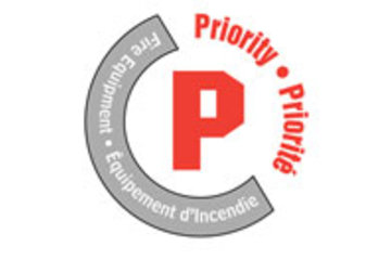 Priority Fire Equipment Inc. à Dorval