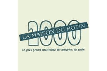 Maison du Rotin 2000 Inc