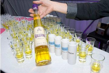 Leeza Distribution Inc à Saint-Laurent: LEEZA signature Drink - HOTSHOT!  (Galliano & Espresso!)