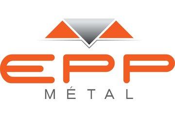 EPP Métal Inc