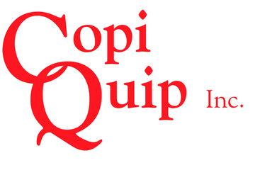 Copi-Quip Inc à Montréal