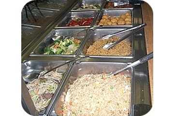 Shanghai Kitchen
