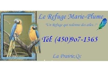 Le Refuge Marie-Plume