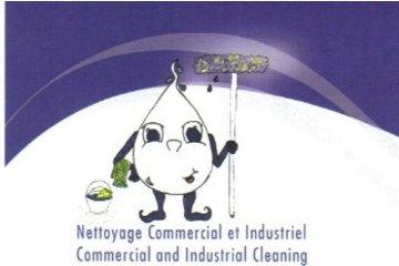 Nettoyage Eau Claire Inc.