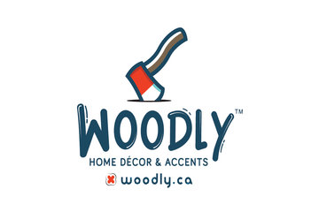 Woodly Home Décor & Accents