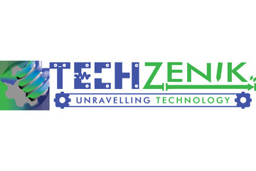 TechZenik Robotics and Information Systems