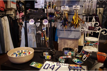 L'Appartement Boutique à Montréal: Accessoires à l'Appartement Boutique