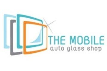 The Mobile Auto Glass Shop