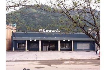 Cowan Office Supplies Ltd in Nelson