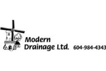 Modern Drainage Ltd