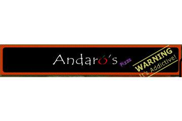 Andaros Pizza