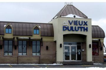 Restaurant Au Vieux Duluth à Brossard
