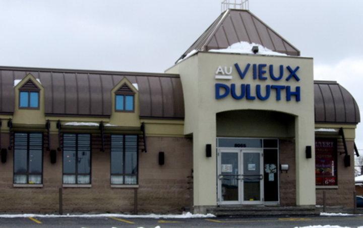 Restaurant Au Vieux Duluth, Brossard QC | Ourbis