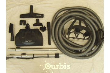 Vacuum Shop No 3 The in Maple Ridge: Central Vacuum Kit