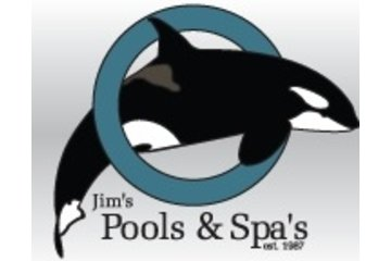 Jim's Pools & Spas