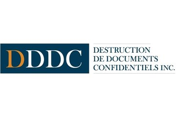 Destruction De Documents Confidentiels (DDDC)