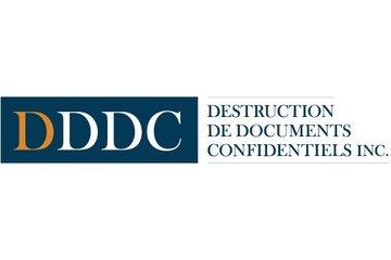 Destruction De Documents Confidentiels (DDDC)