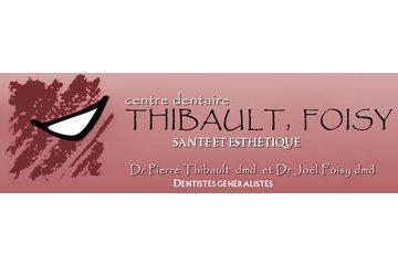Centre Dentaire Foisy & Thibault in Québec: dentiste québec, centre dentaire québec