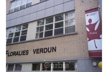 Résidence Les Floralies De Verdun à Verdun: devanture
